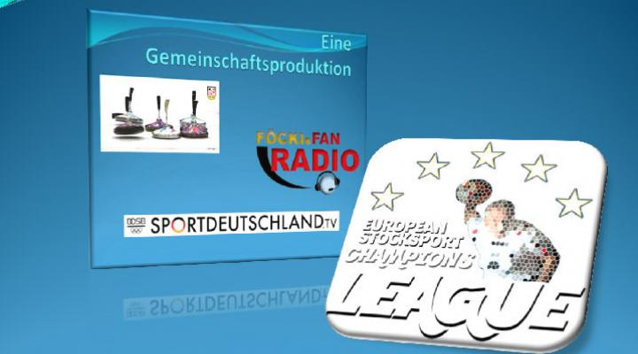 Die European Stocksport Champions League 2017